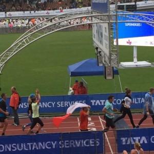 hardlopen halve marathon amsterdam 2015