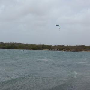 kitesurfen Curaçao