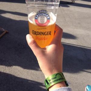 Berlijn stedentrip halve marathon