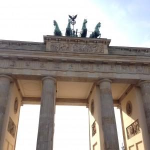 Berlijn stedentrip Brandenburger Tor
