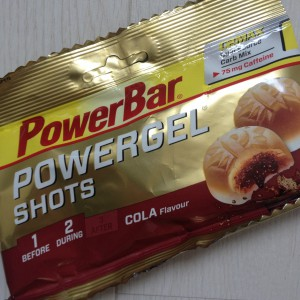hardlopen essentials powerbar