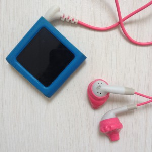 hardlopen essentials Ipod