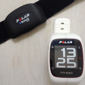 hardlopen essentials Polar M400