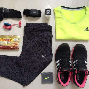 hardlopen essentials