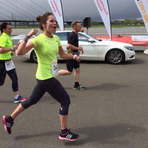 hardlopen marathon
