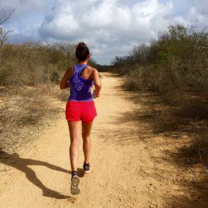 hardlopen Curaçao
