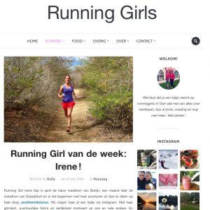 runninggirls groningen