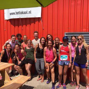 hardlopen marathon Amersfoort