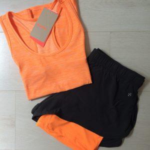 H&M sportkleding