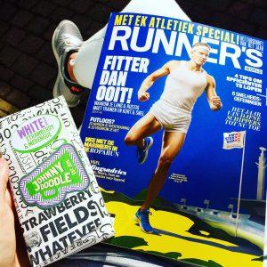 Runnersworld hardlopen