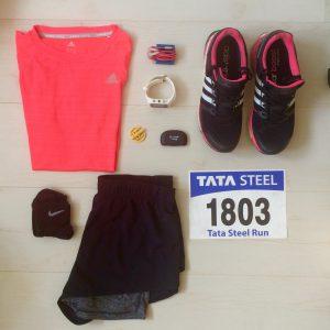 hardlopen Tata Steel Marquetteloop