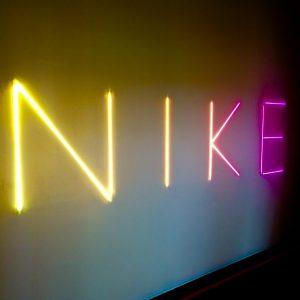 Nike run club Amsterdam
