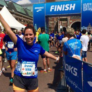 Brooks 10K Champion Run