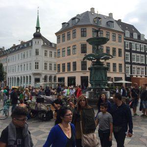 stedentrip Kopenhagen