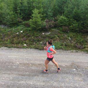 hardlopen in zweden