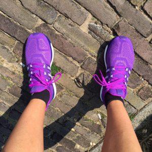 hardlopen adidas energy boost