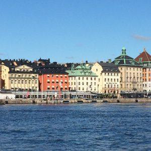 Zweden Stockholm