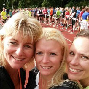 hardlopen 30 van Amsterdam Noord