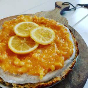 oh my pie