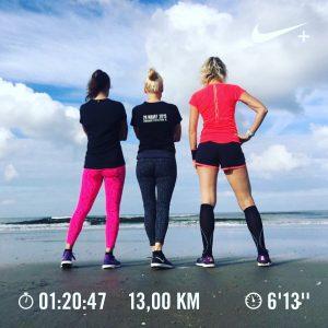 hardlopen Wijk aan Zee