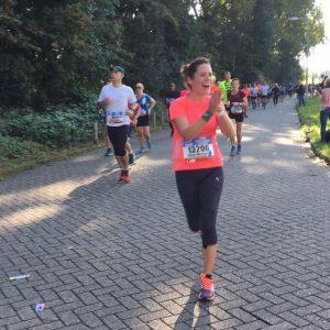 hardlopen TCS Amsterdam Marathon
