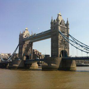 hardlopen Londen