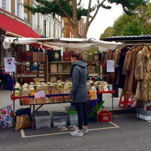 Londen Notting Hill