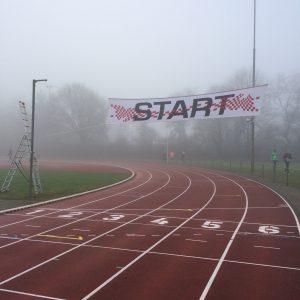 Bosloop AV Castricum hardlopen