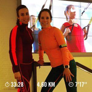 hardlopen Perry Sport