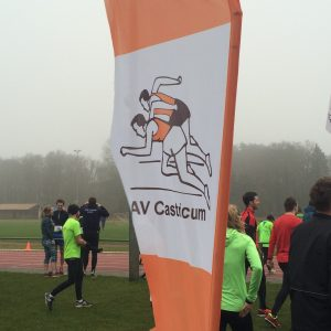 bosloop AV Castricum