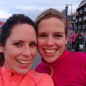 hardlopen kwart marathon Egmond