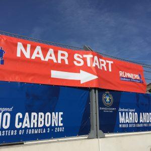 Zandvoort Circuit Run