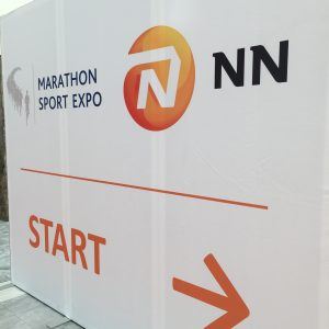 marathon Rotterdam 2017