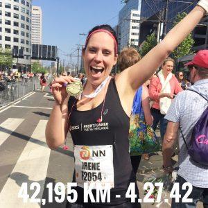 marathon Rotterdam
