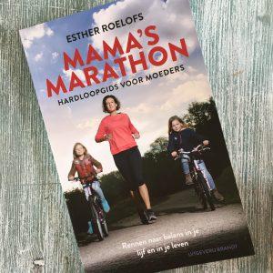 Mama's marathon