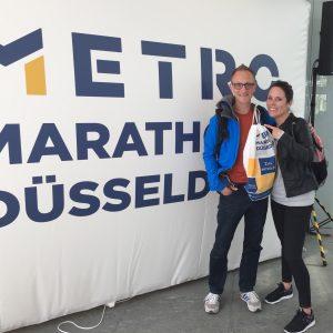 marathon Düsseldorf
