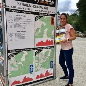 La Chouffe trail Houffalize
