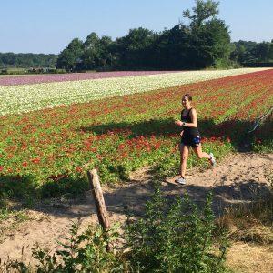 hardlopen vakantie