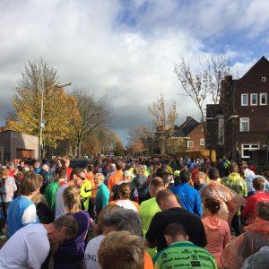 Zevenheuvelenloop 2017
