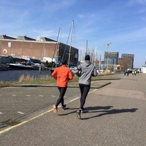 Urban Trail Amsterdam